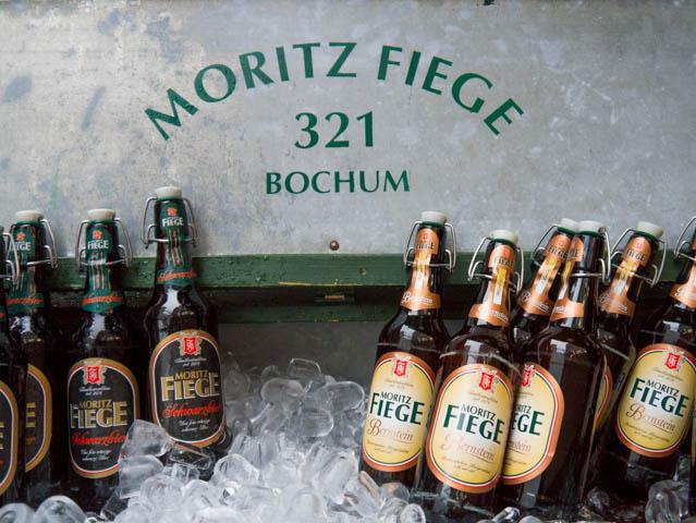 Bochum Brauerei Flaschen (1 von 1)