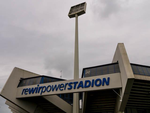 Stadion Bochum  (1 von 1)
