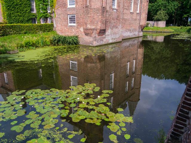 Schloss Spiegelung (1 von 1)
