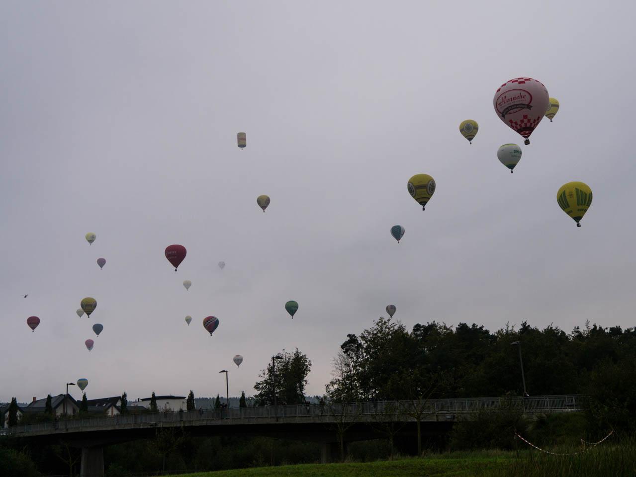 Ballone, Ballone, Ballone (1 von 1)