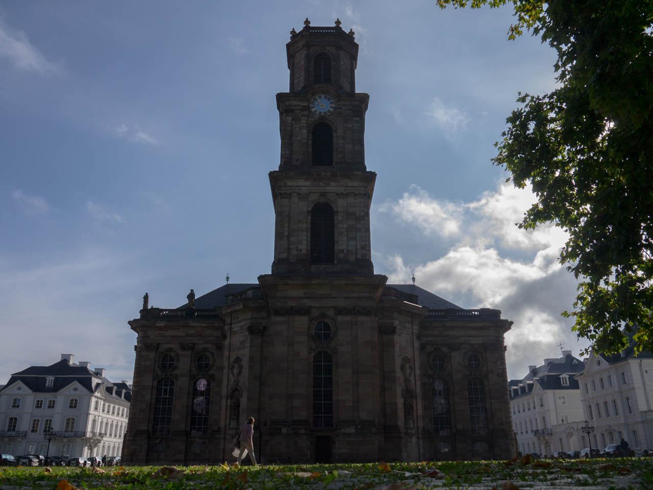 Ludwigskirche (1 von 1)