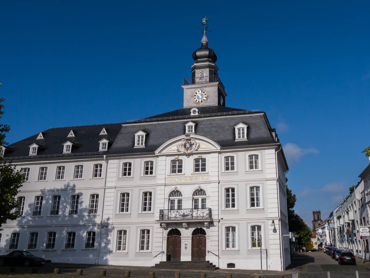 Rathaus Saarbrücken (1 von 1)