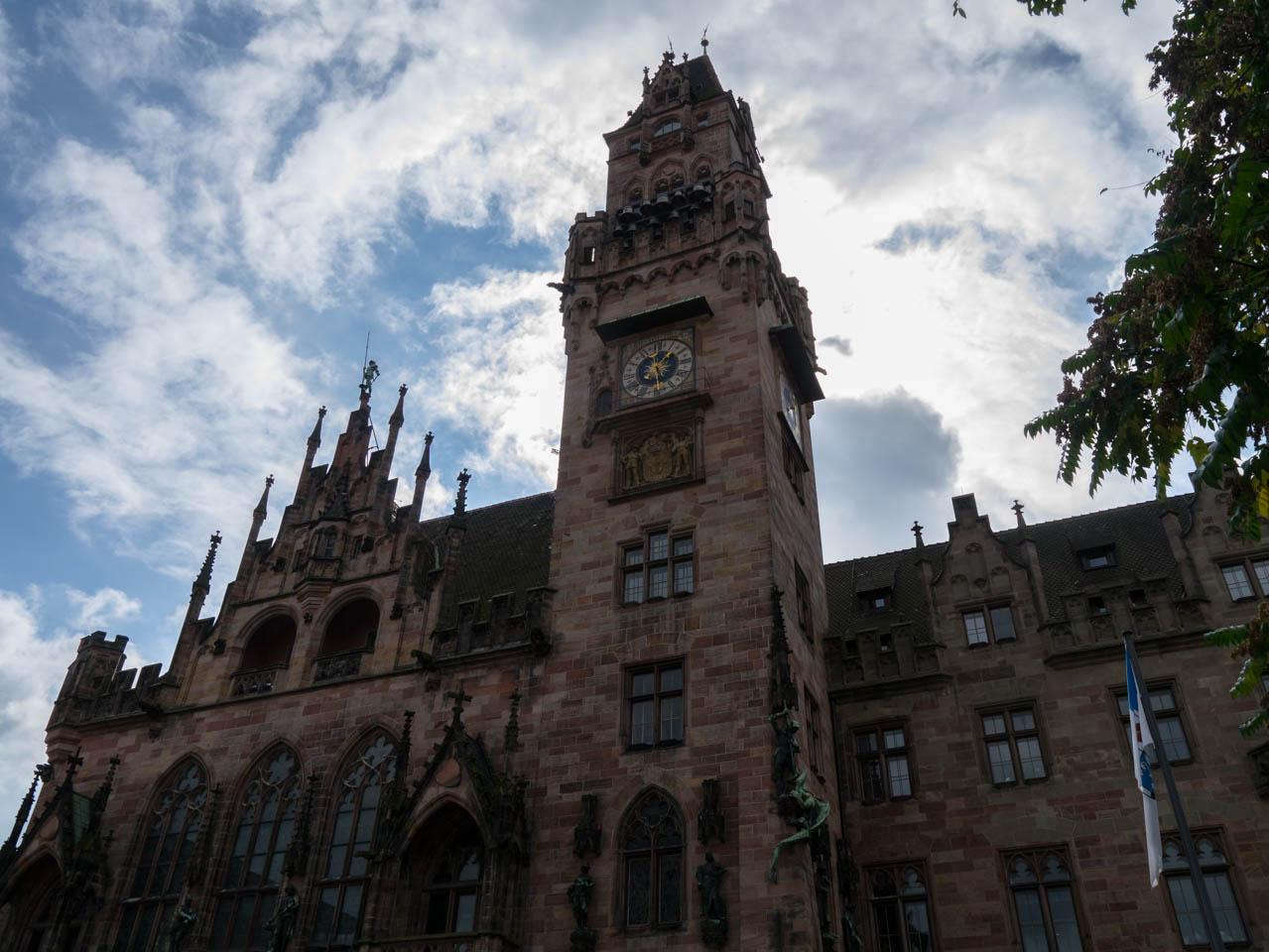 Rathaus St. Johann (1 von 1)