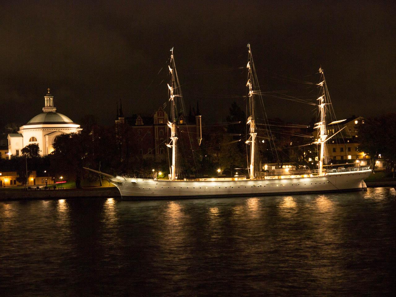 Segelschiff (1 von 1)