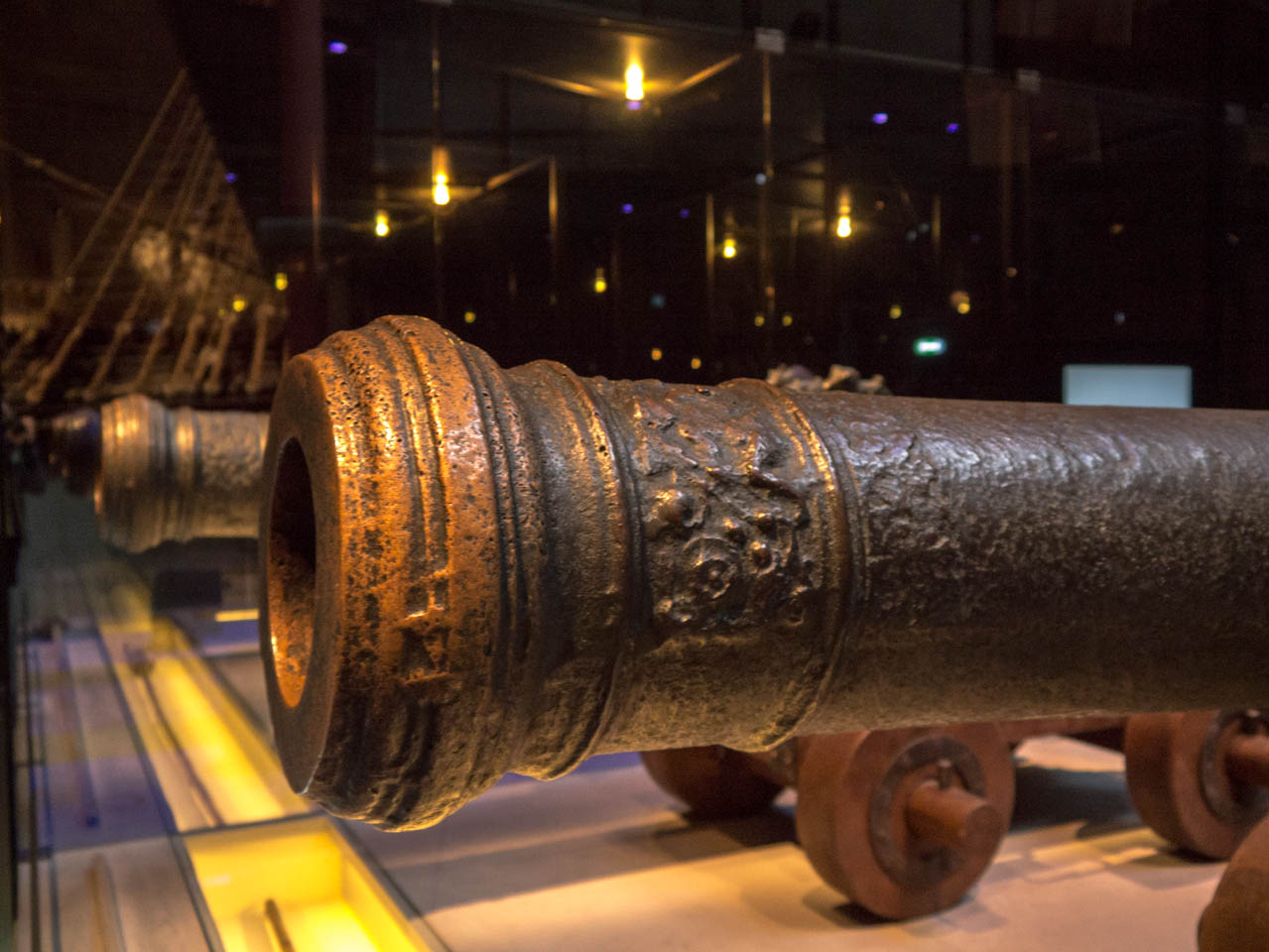 Kanonen (1 von 1)
