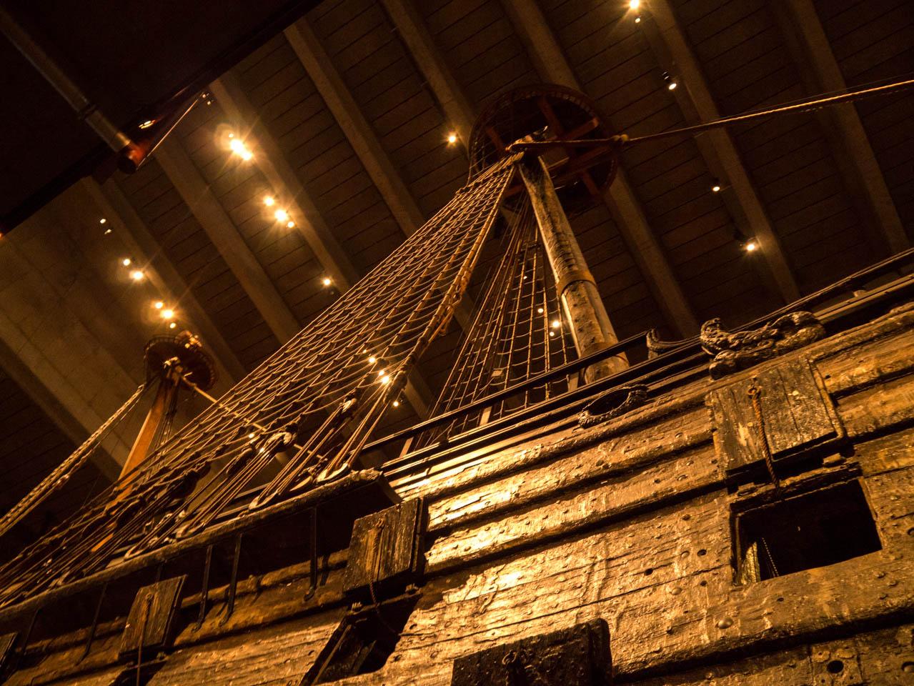 Mast (1 von 1)
