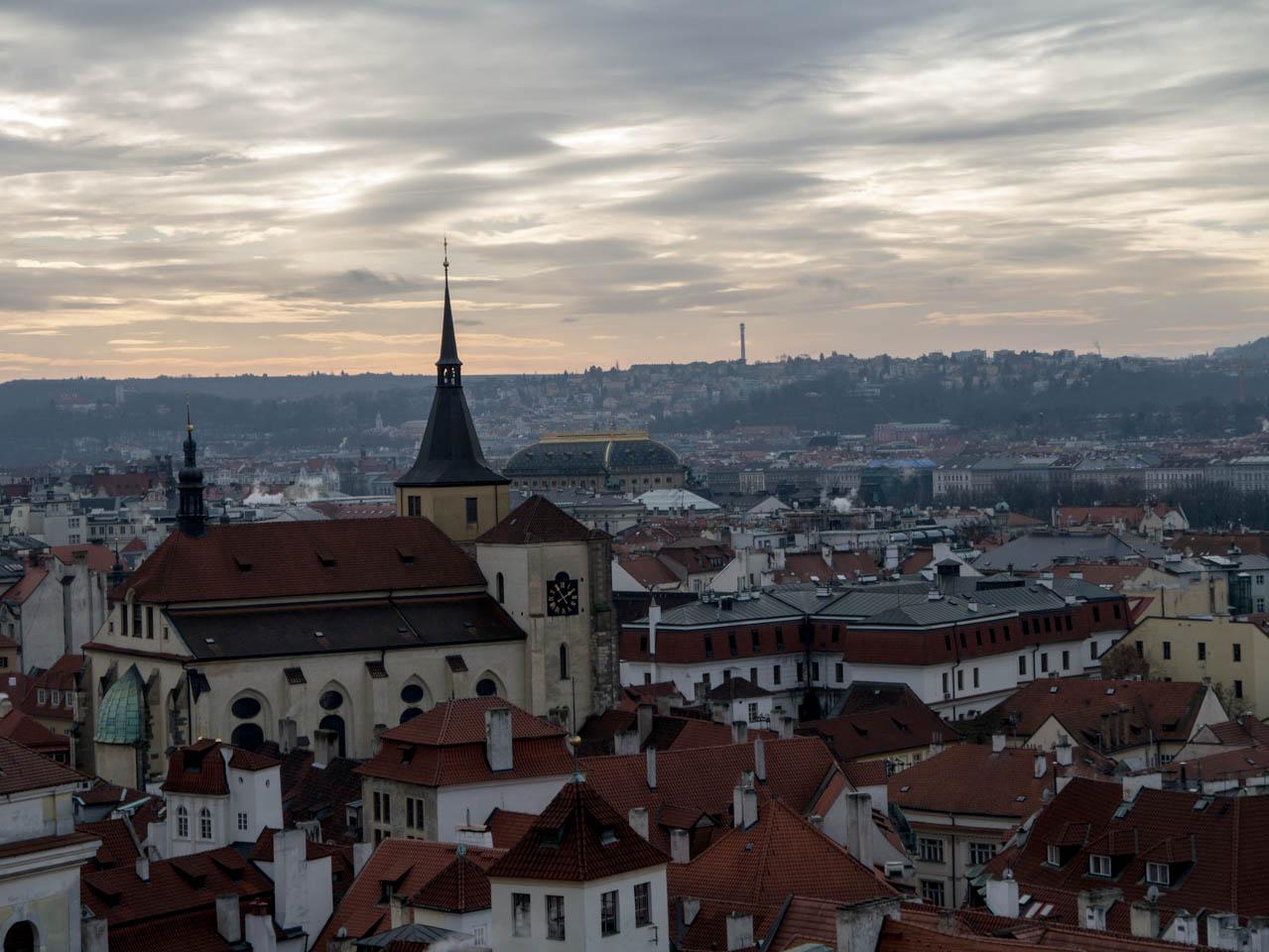 Über den Dächern von Prag (1 von 1)