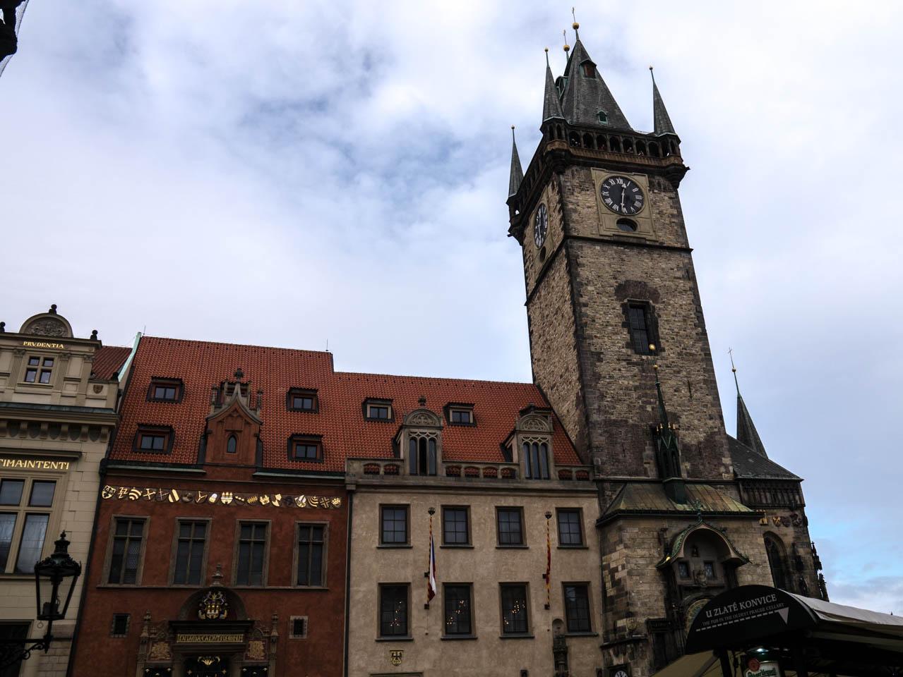 Altes Rathaus (1 von 1)