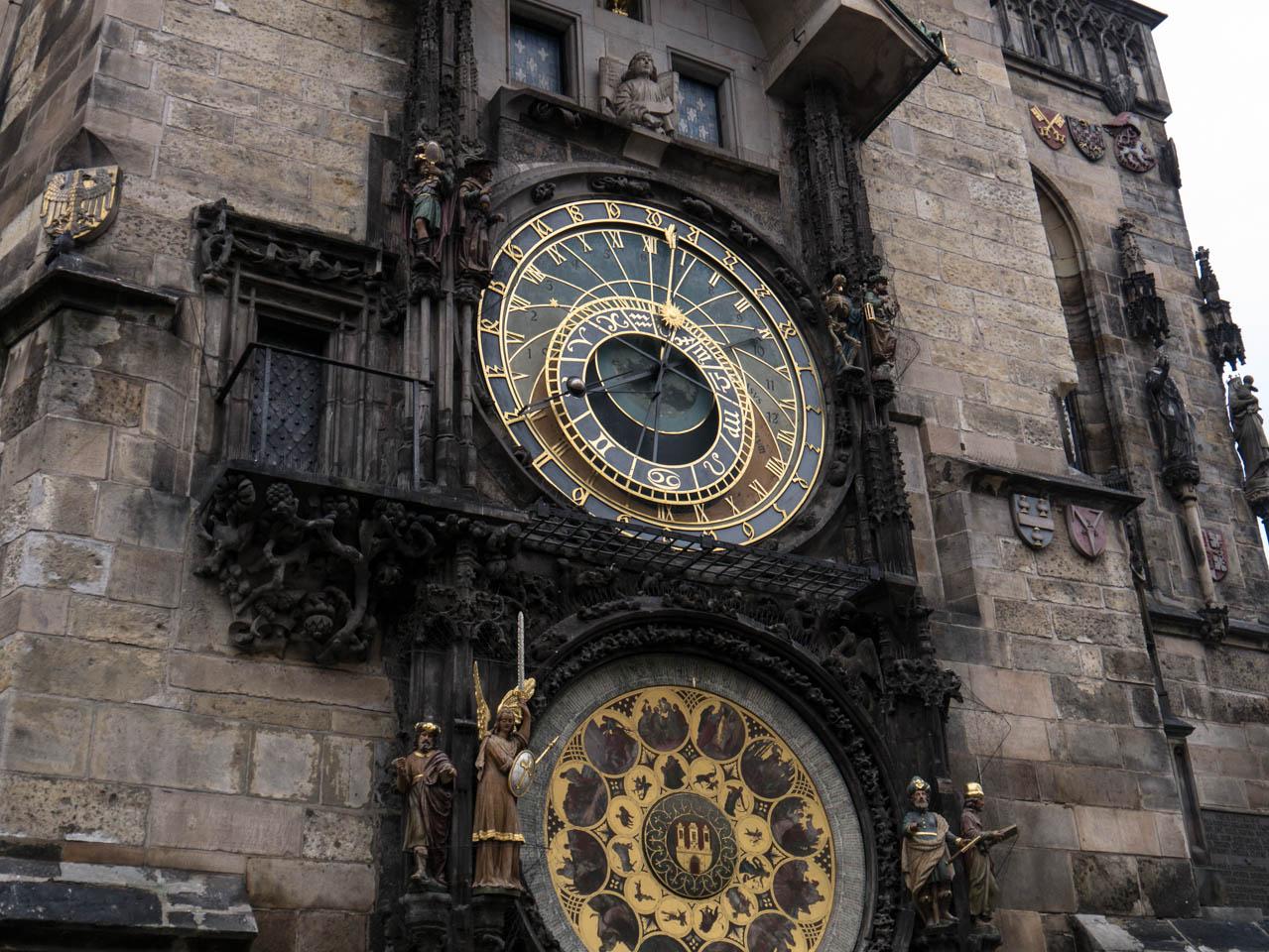 Astronomische Uhr (1 von 1)