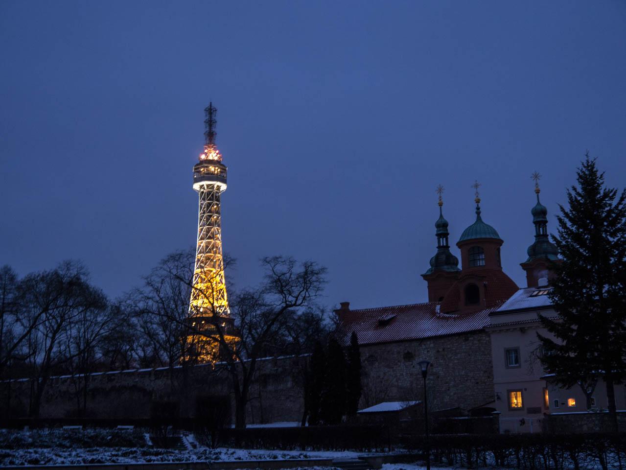 Eiffelturm (1 von 1)