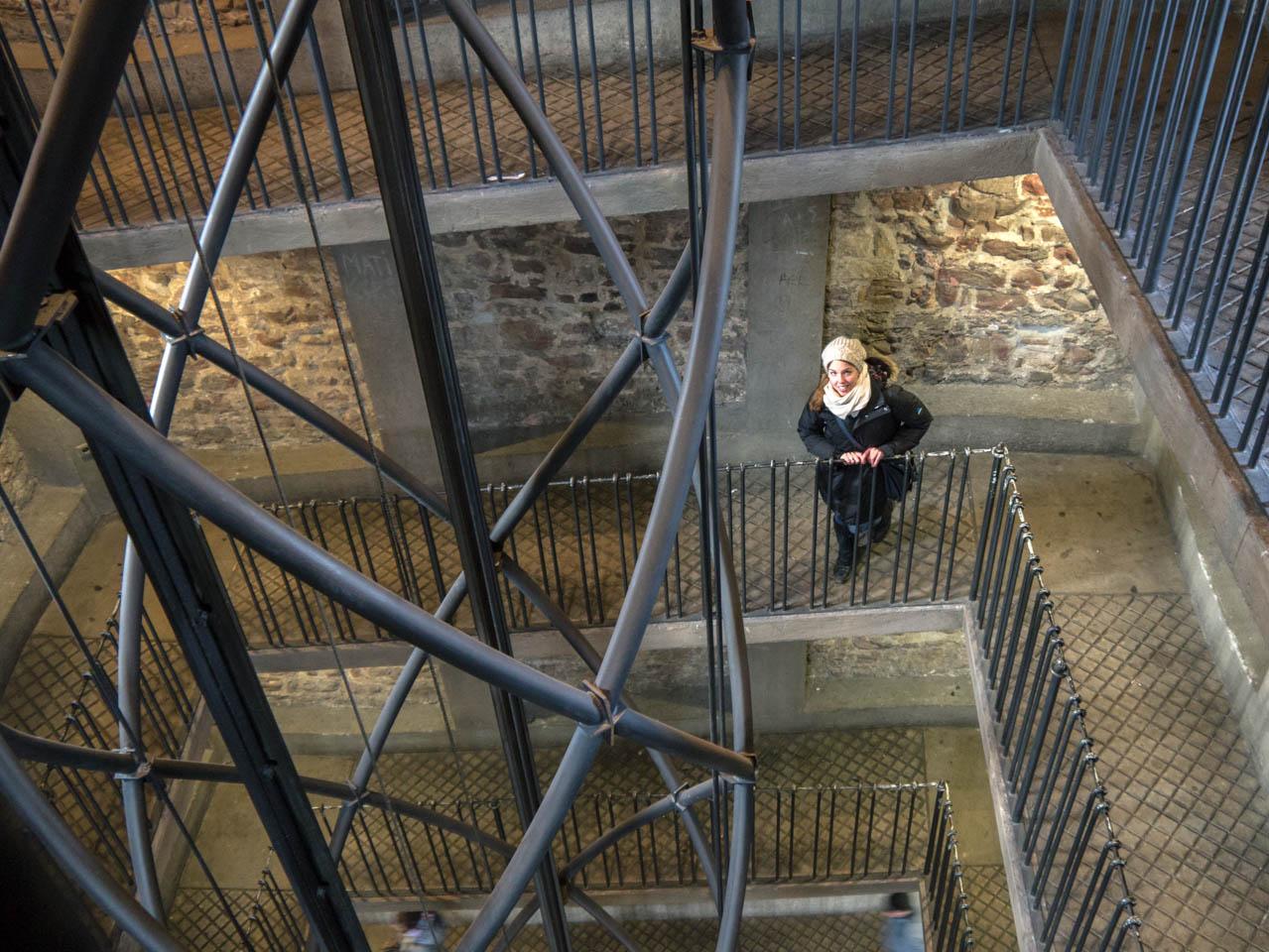 im Turm (1 von 1)
