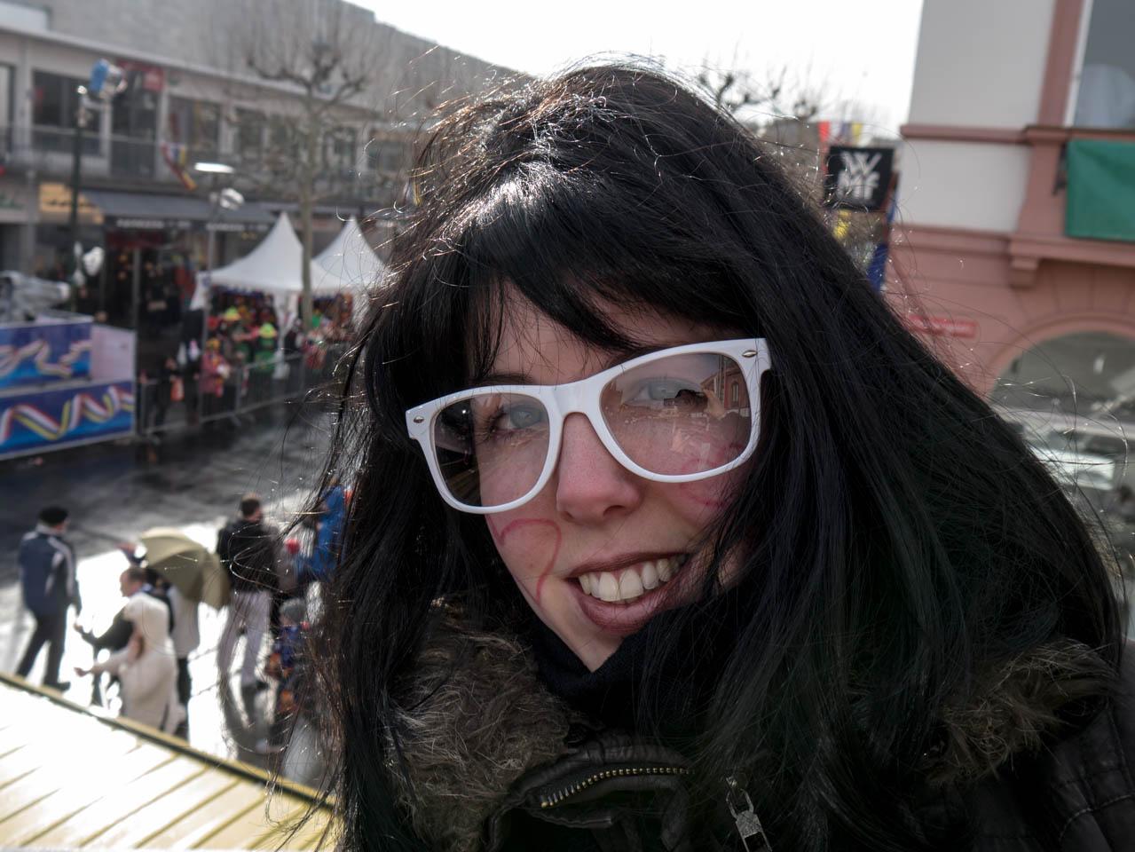 Karla am Zug