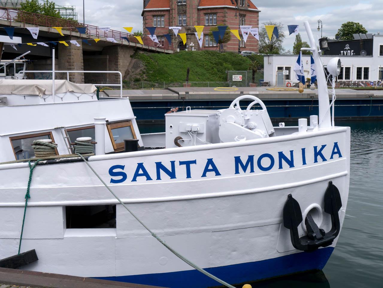 Santa Monika (1 von 1)