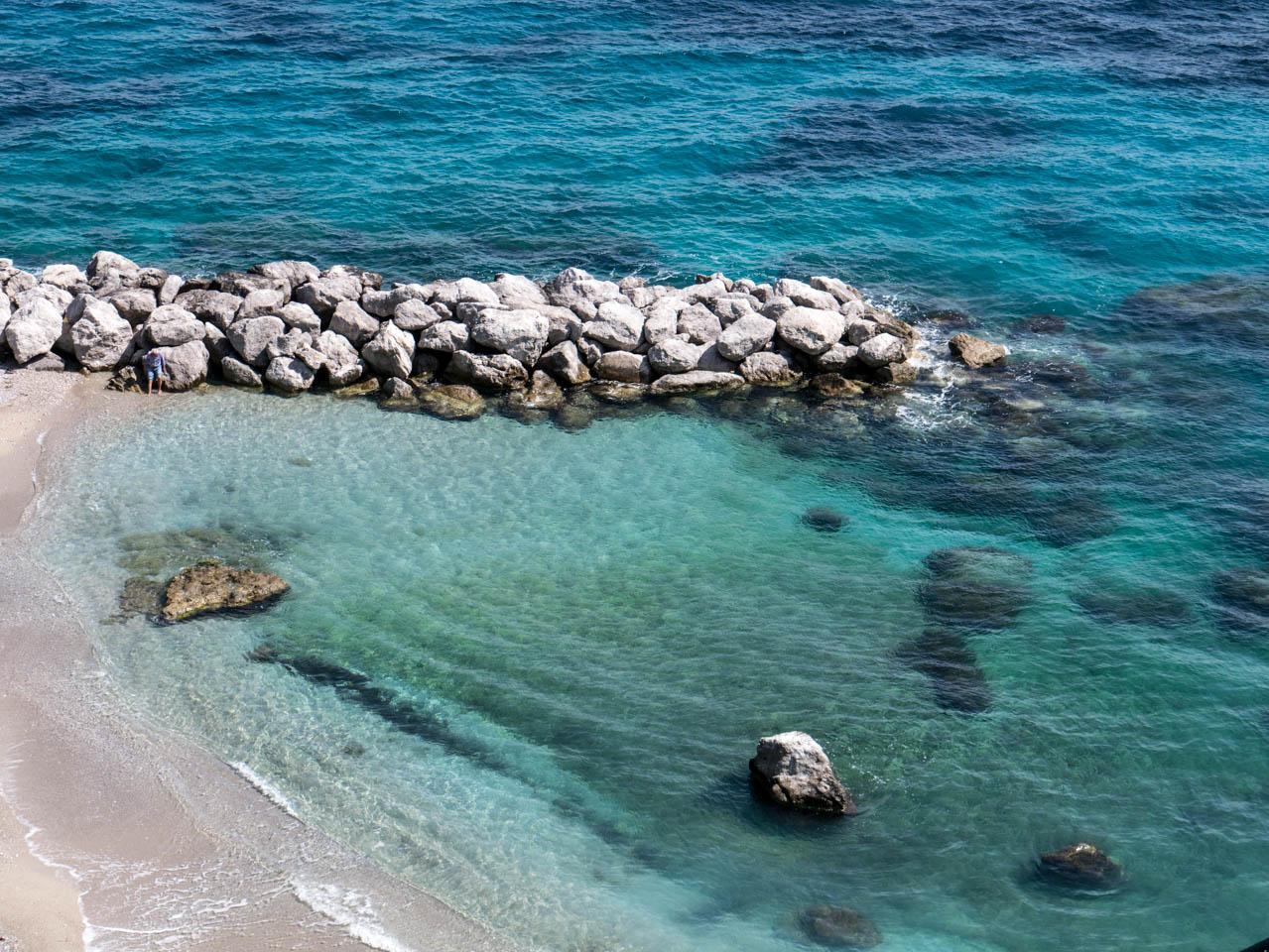 Strand und Meer (1 von 1)