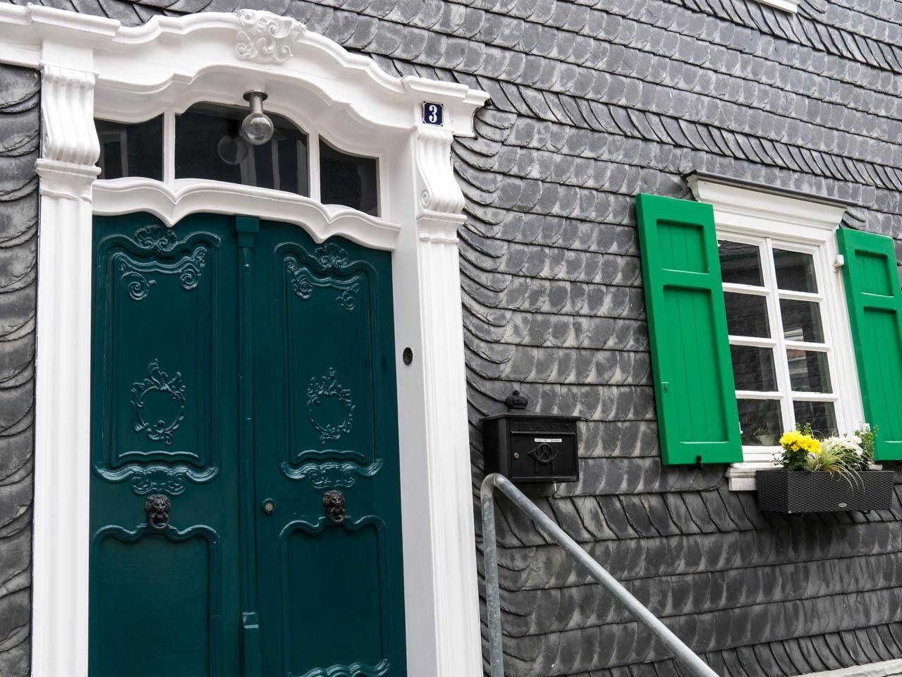 Bergisches Schieferhaus (1 von 1)