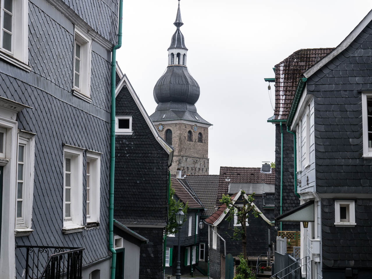 Kirche im Dorf (1 von 1)