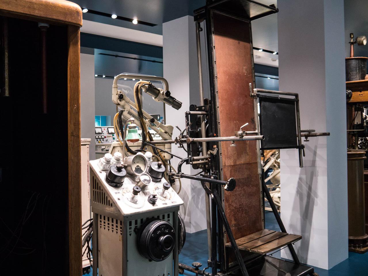Röntgen Apparate (1 von 1)