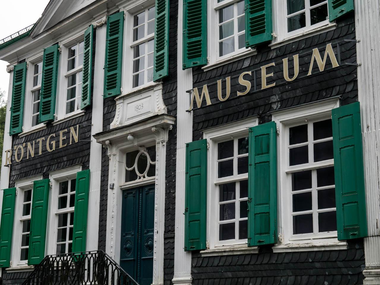 Röntgenmuseum (1 von 1)