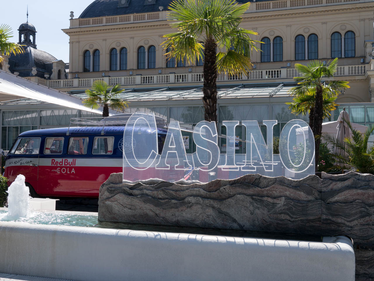 Bulli am Casino (1 von 1)