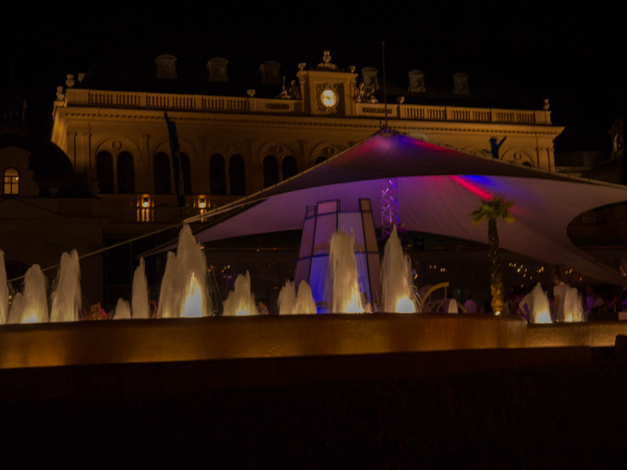 Casino bei Nacht (1 von 1)