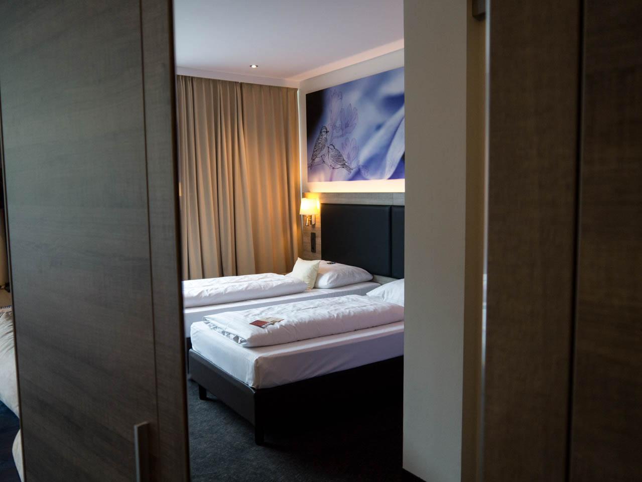 Hotelbetten (1 von 1)