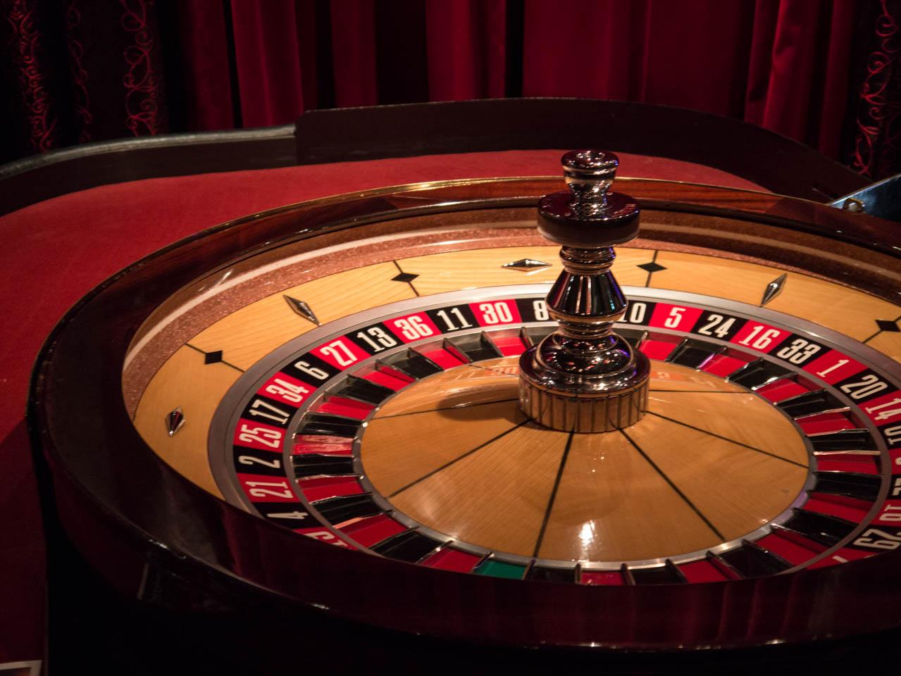 Roulette (1 von 1)