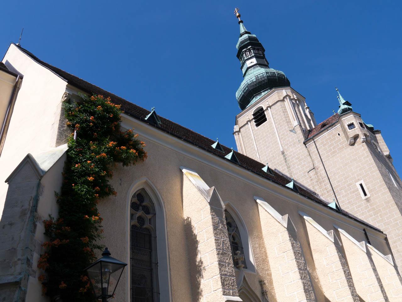 St. Stephan (1 von 1)
