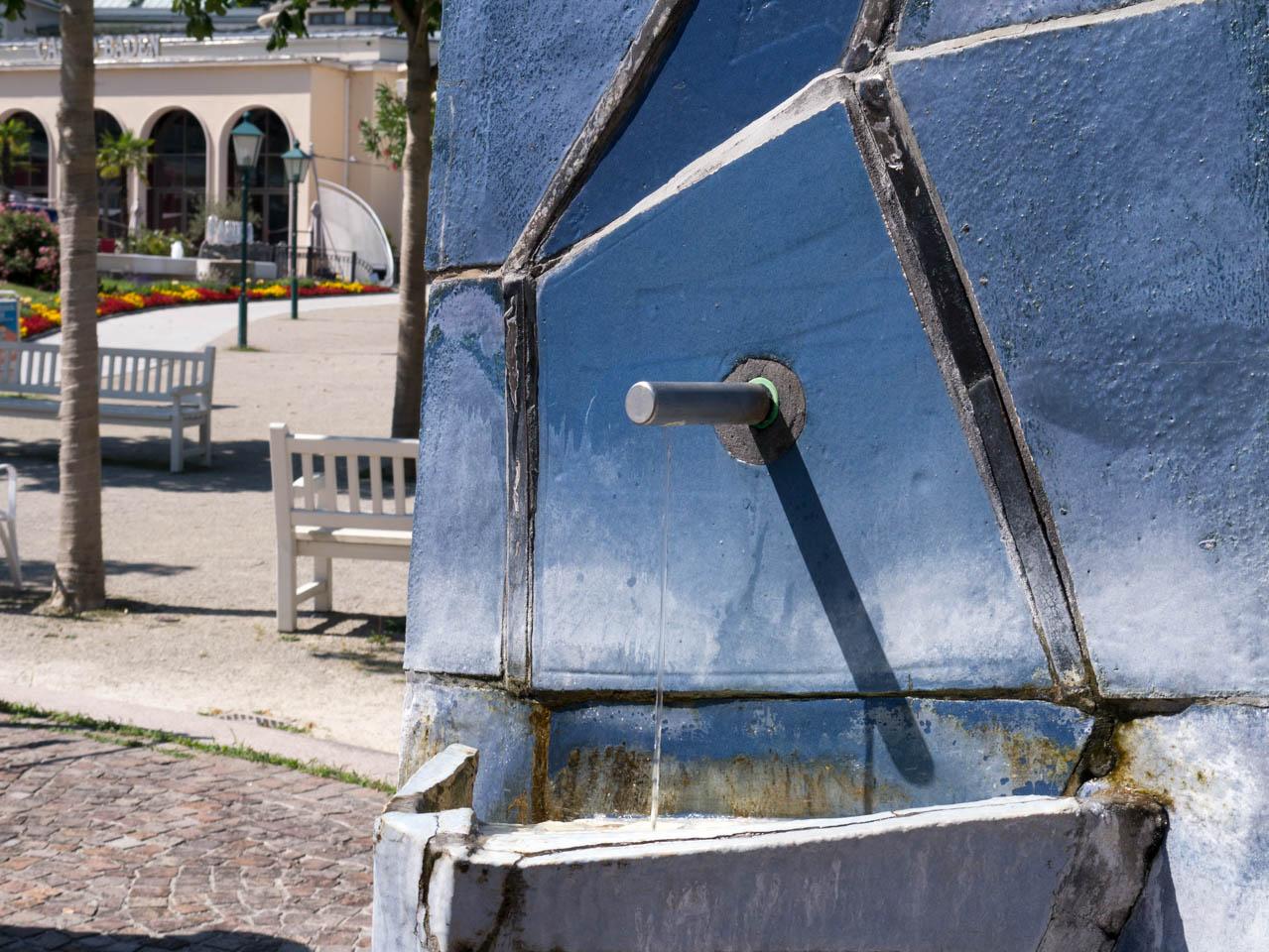 Thermalwasserbrunnen (1 von 1)
