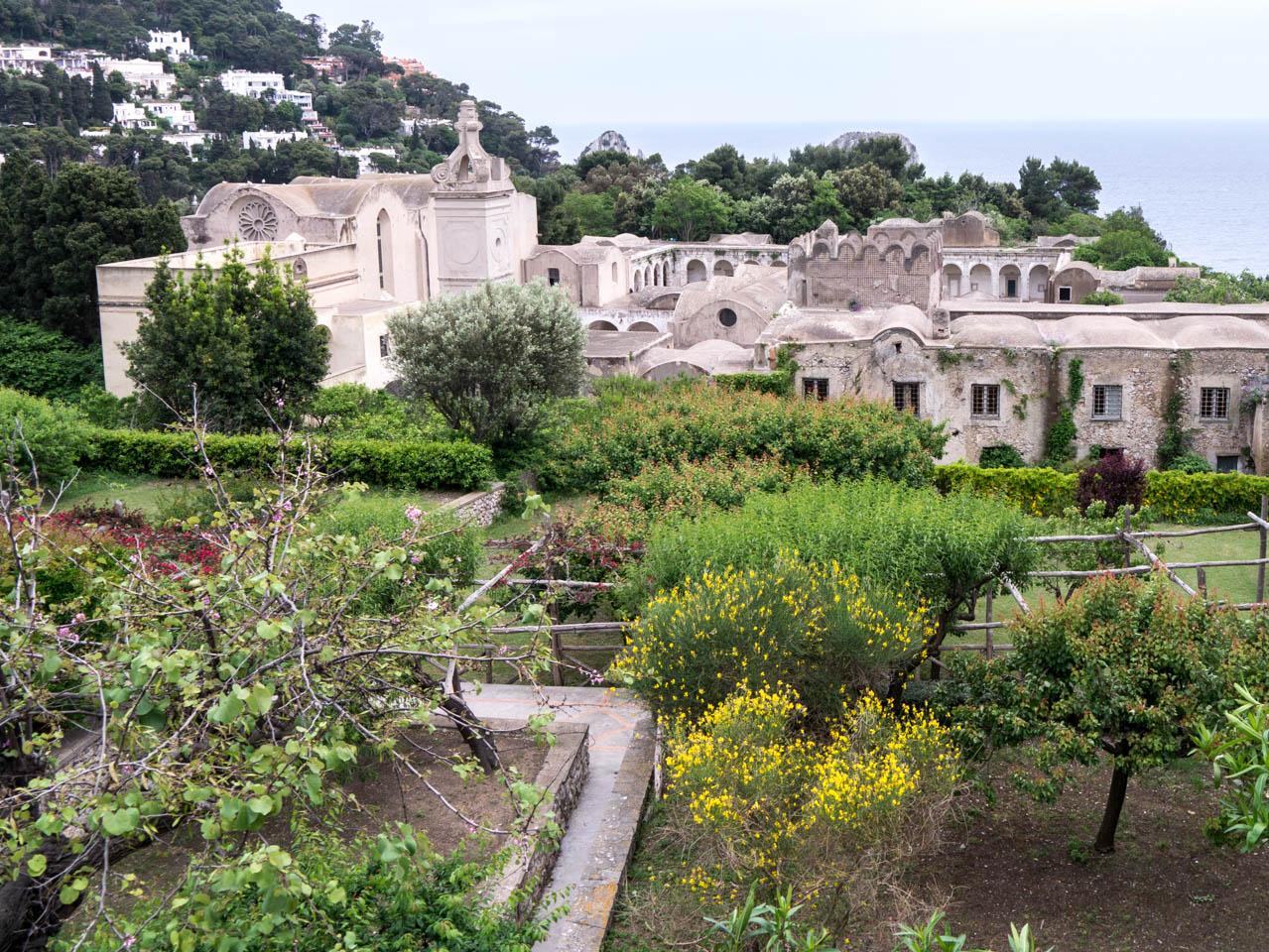 Alte Klosteranlage (1 von 1)