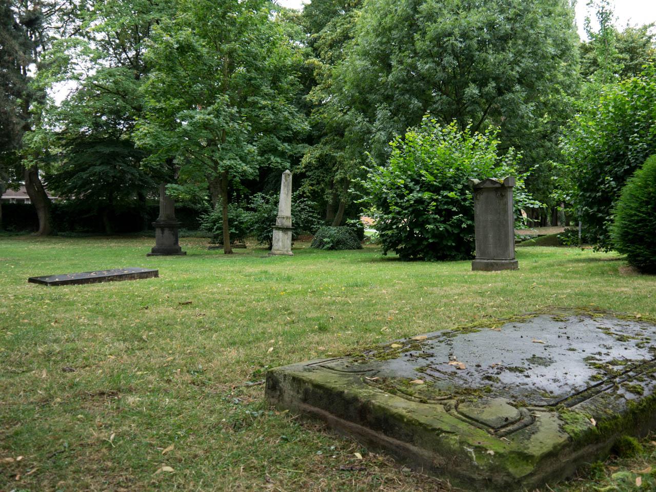 Alter Friedhof (1 von 1)
