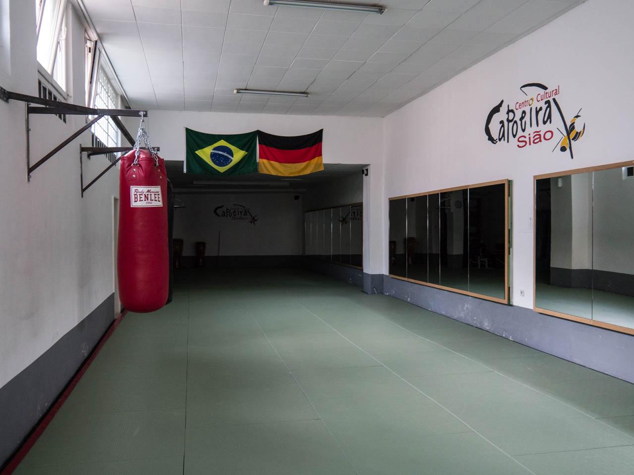 Capoeirahalle (1 von 1)