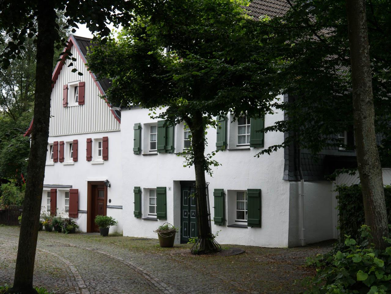 Kleinstadtidyll (1 von 1)