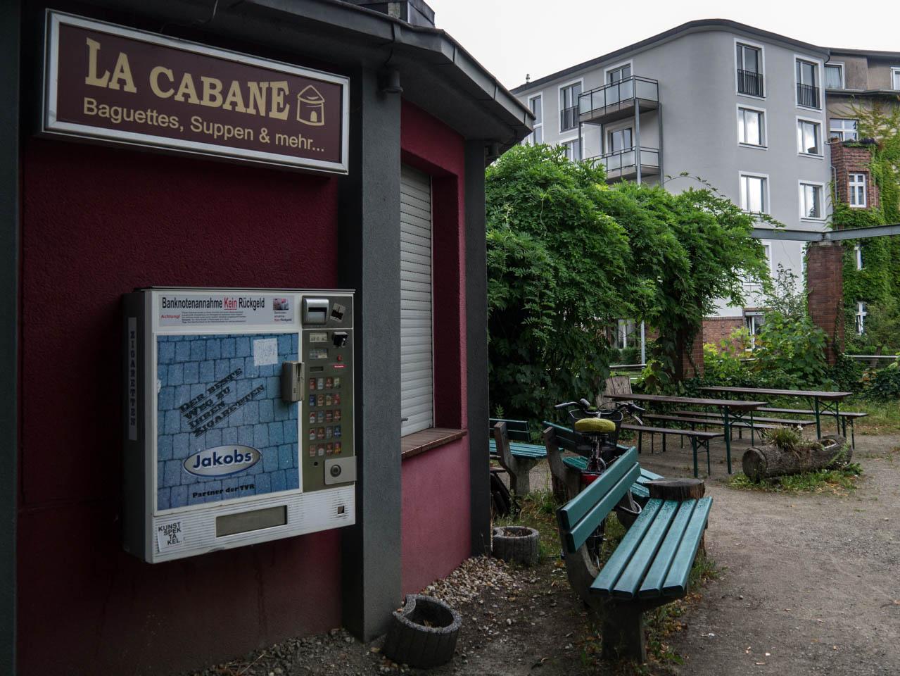 La Cabane (1 von 1)