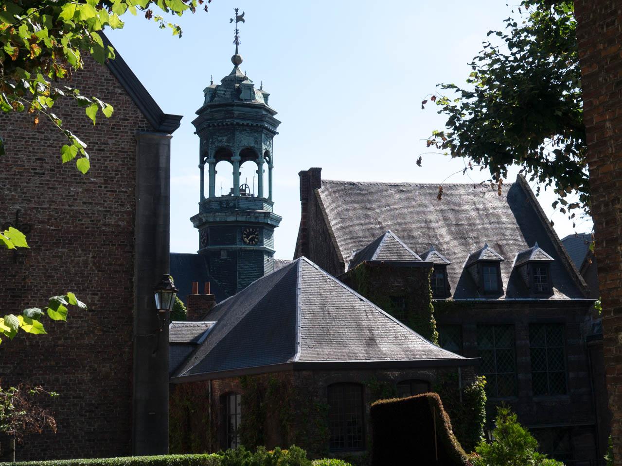 Hinterhof Rathaus (1 von 1)