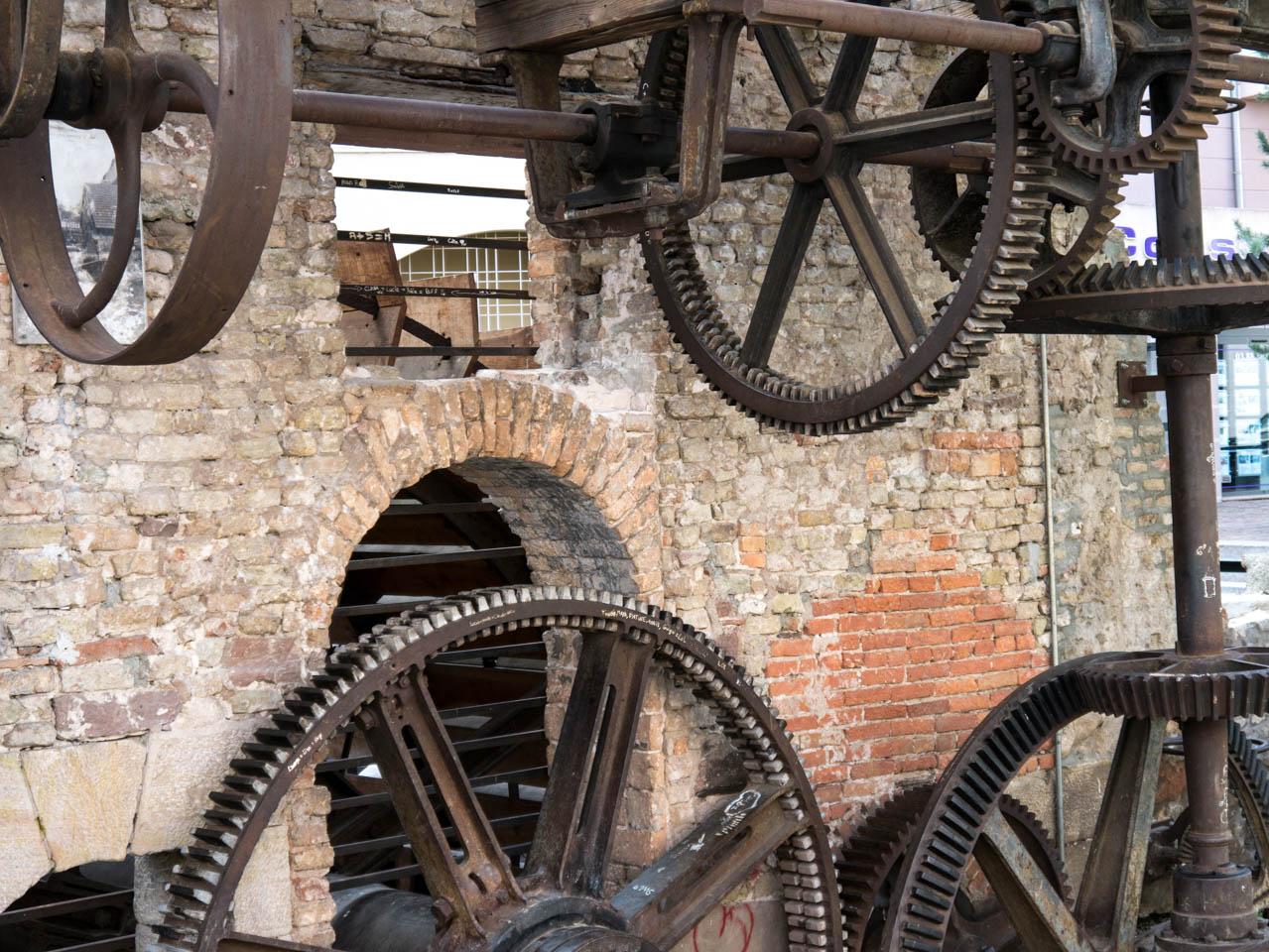 Alte Mühle (1 von 1)