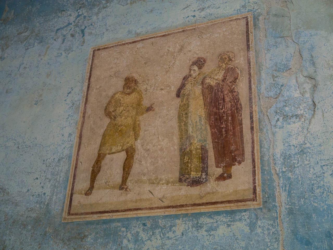 Wandmalerei (1 von 1)