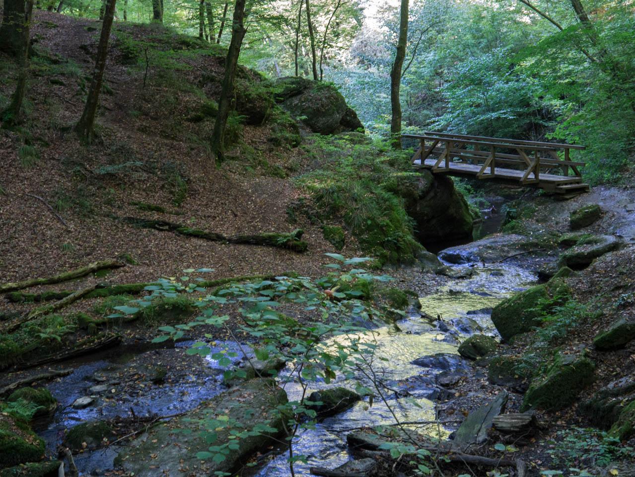 Brücke über den Bach (1 von 1)
