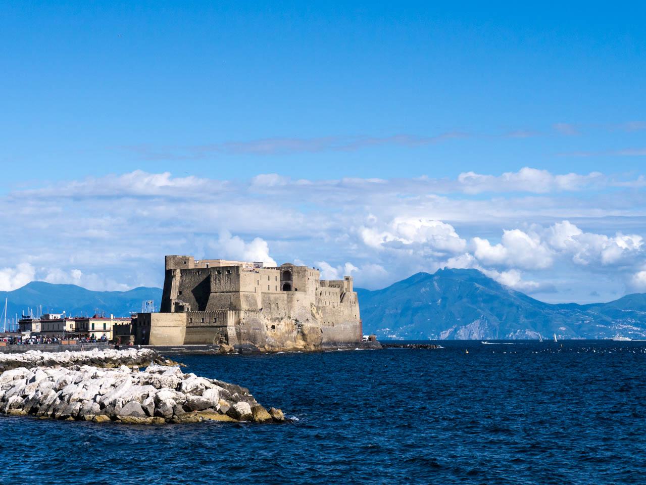 Castel dell'Ovo (1 von 1)