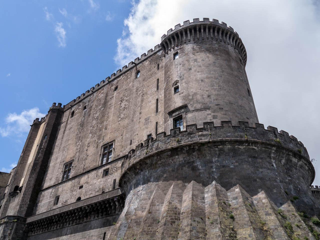 Castell am Hafen (1 von 1)