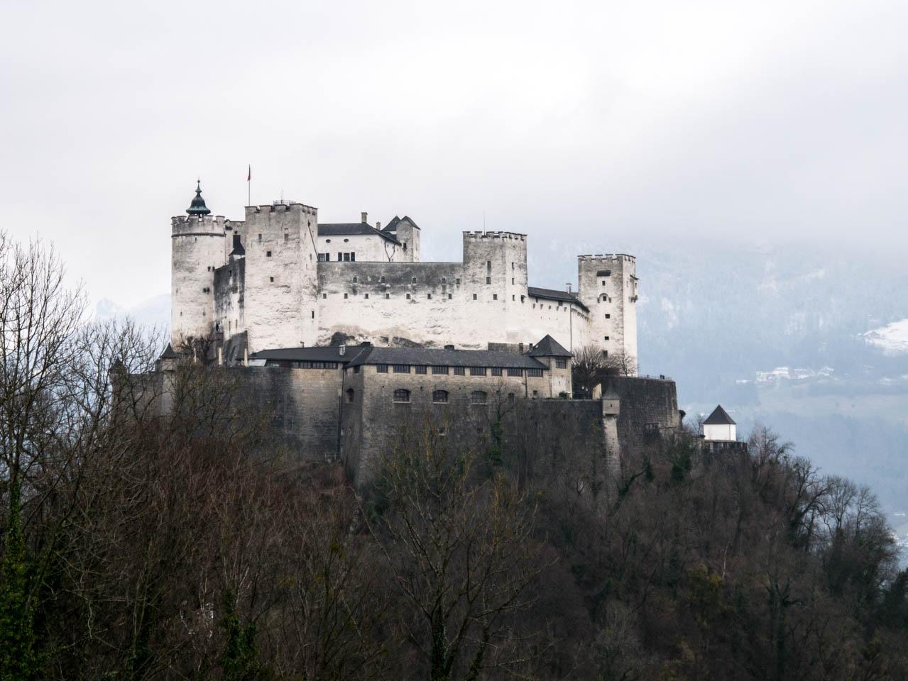 Blick auf die Festung (1 von 1)