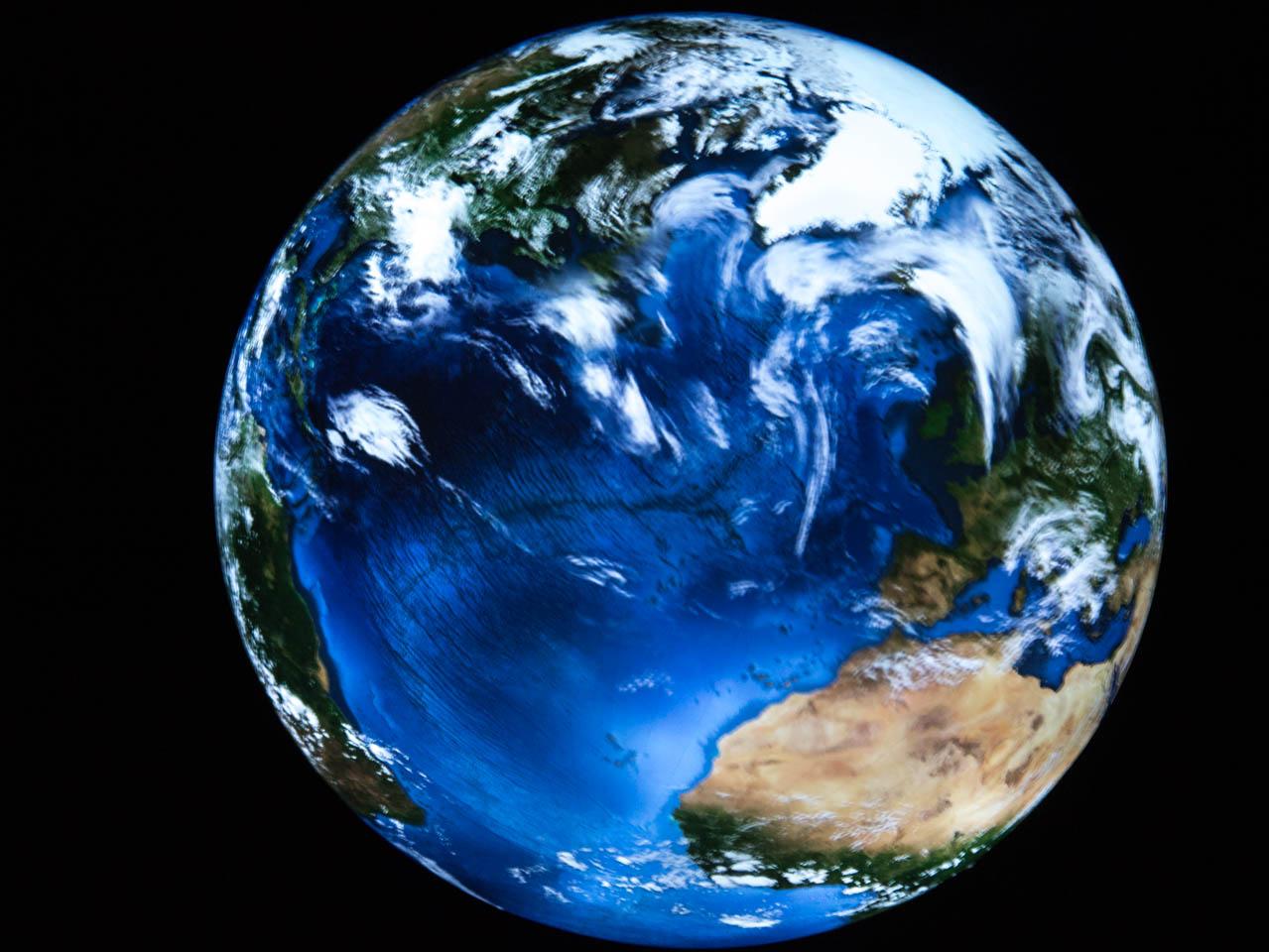 Die Erde (1 von 1)