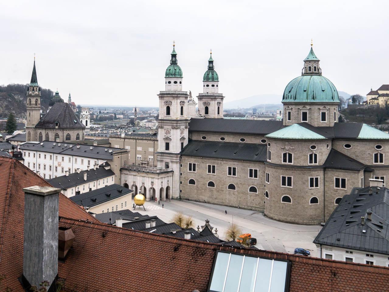 Salzburger Dom (1 von 1)
