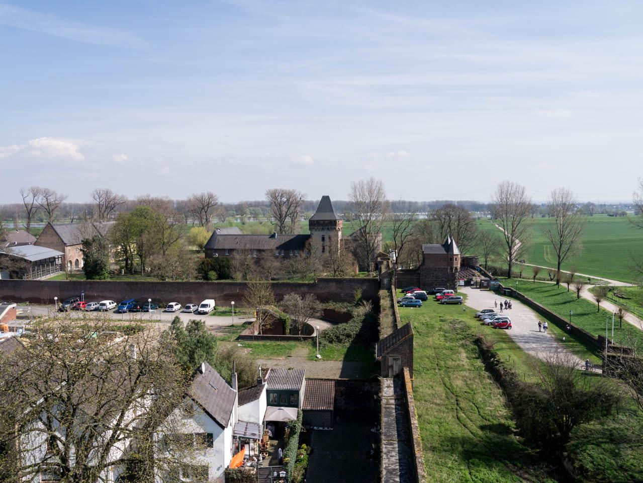 Blick aus der Mühle (1 von 1)