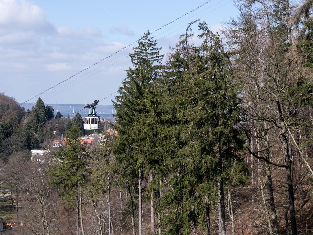Die Burgbergbahn (1 von 1)