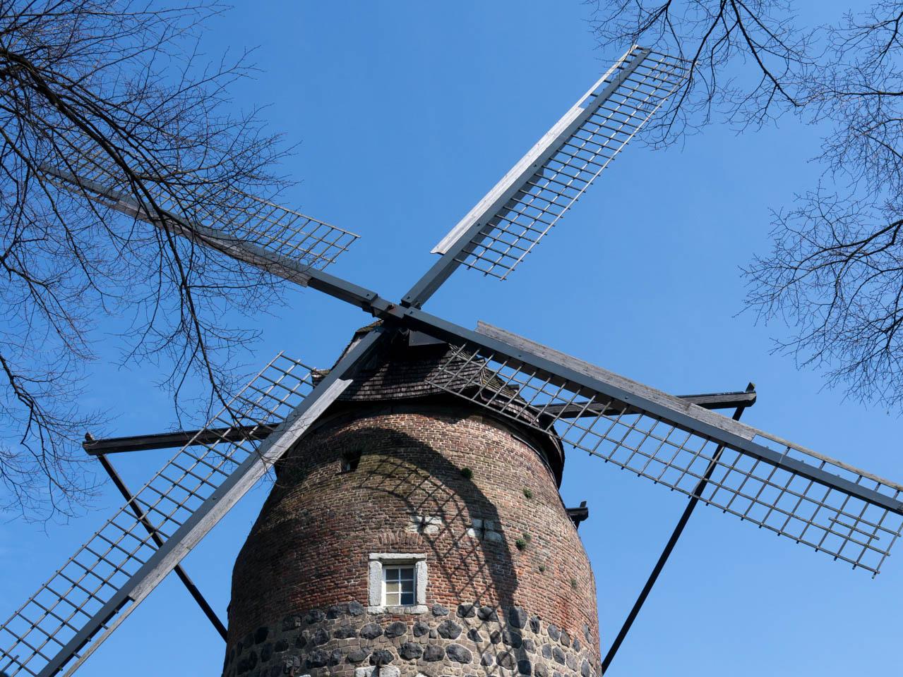 Windmühle (1 von 1)