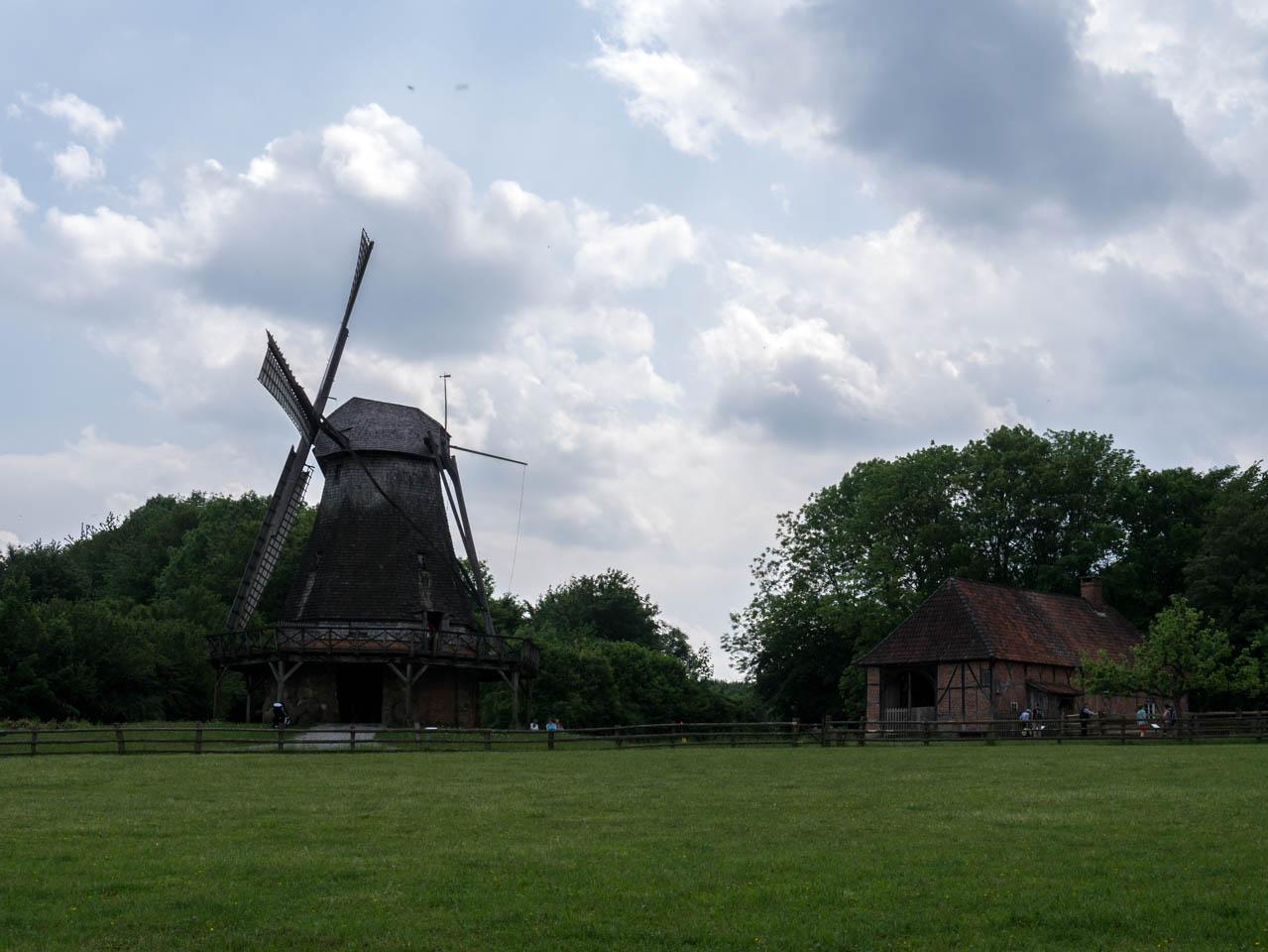 Kappenwindmühle (1 von 1)