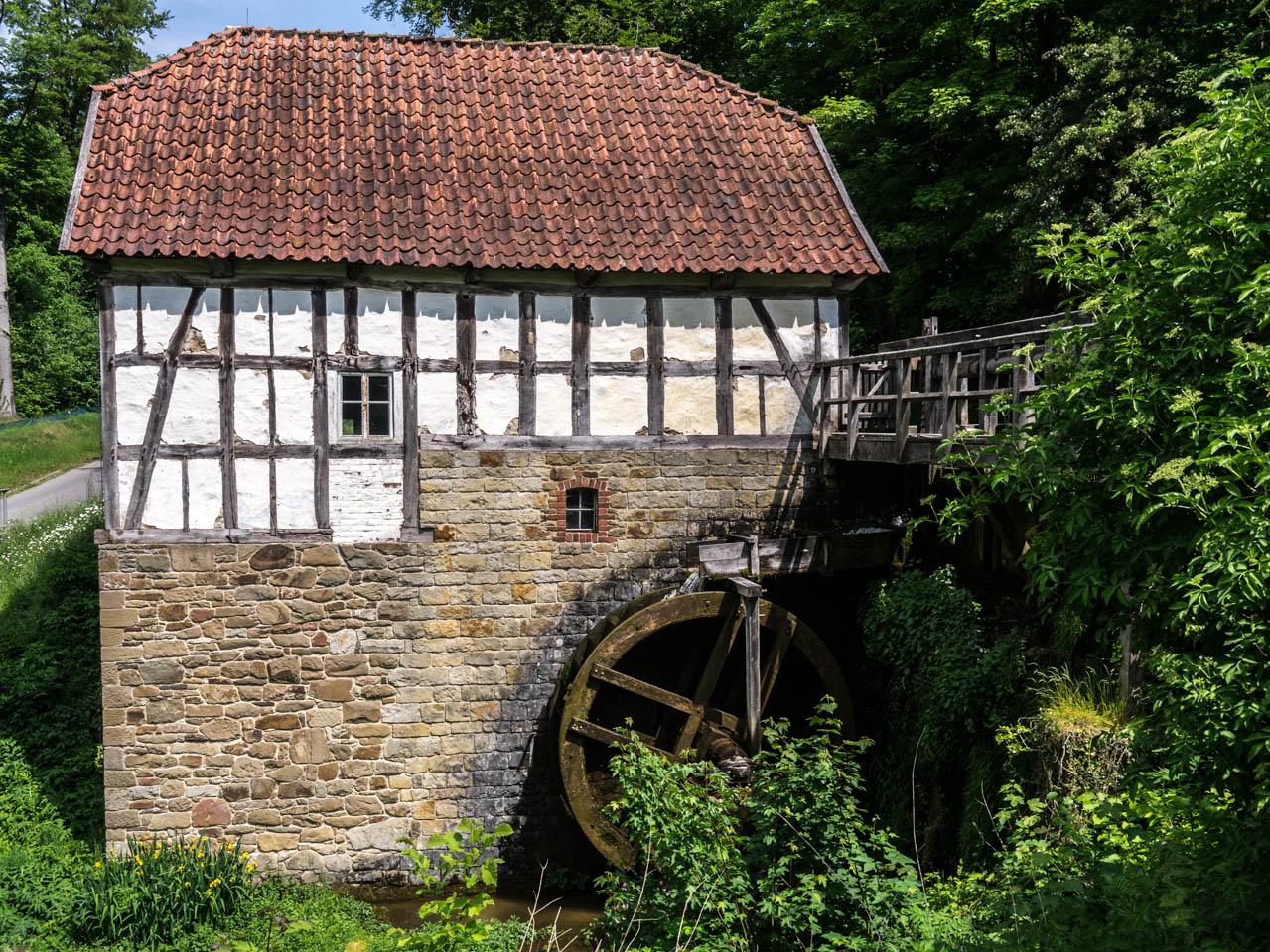 Wassermühle (1 von 1)