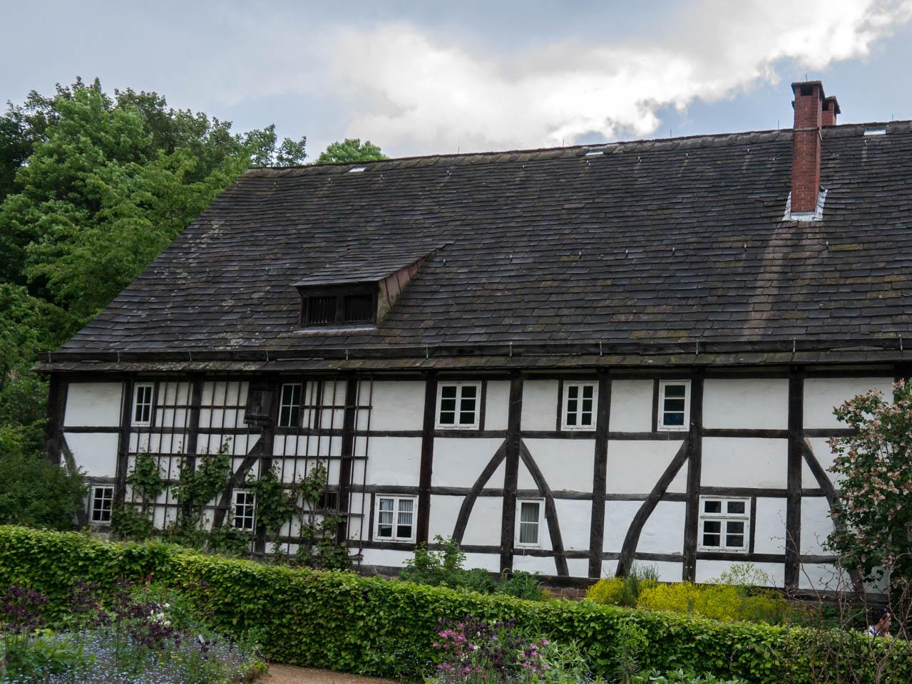 im Paderborner Dorf (1 von 1)
