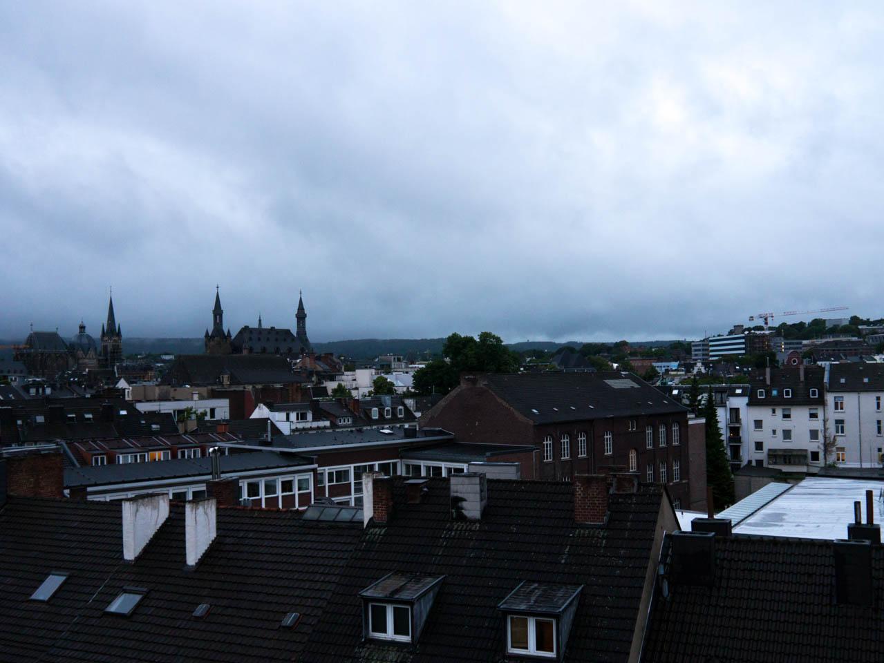 Blick auf Aachen (1 von 1)