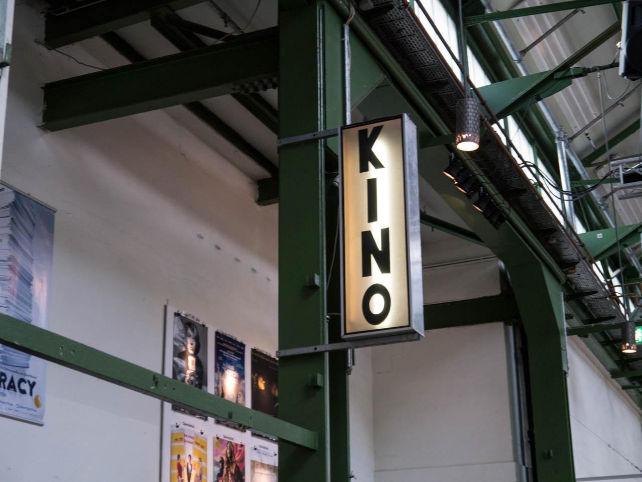 Kino im Depot (1 von 1)
